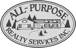All Purpose Realty Inc. Logo